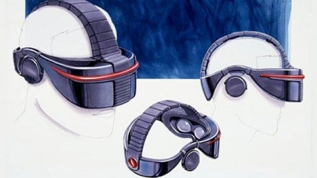 Virtual Reality Gaming Technology Throughout History