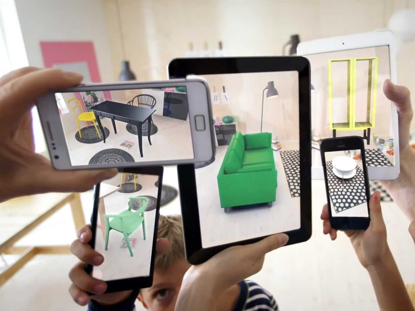 augmented reality technology of the future