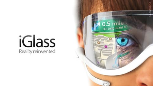 iglass apple possibly entering augmented reality arena