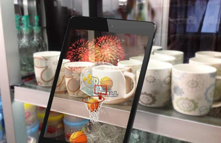 16 Amazing Augmented Reality Games for Android & iOS
