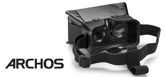 Archos VR Headset Review & Comparison with Other VR Devices