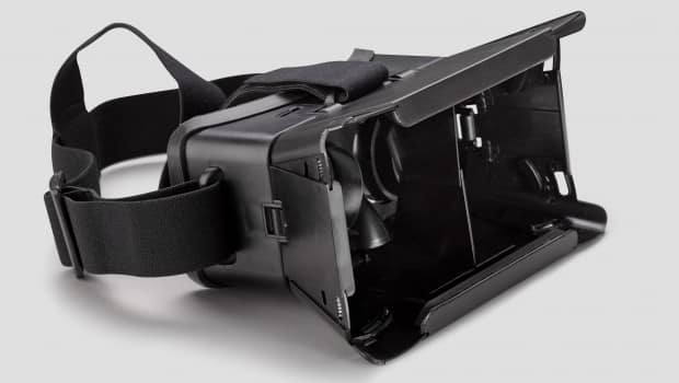 Archos VR Headset Review