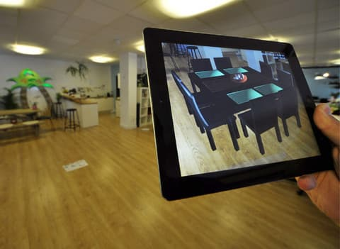 augmented reality viewer augment