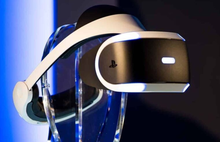 sony project morpheus 2015 prototype