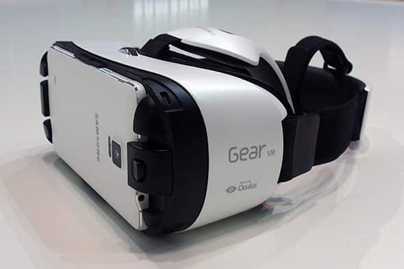 games for the samsung gear vr headset