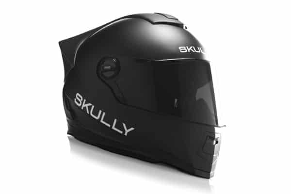 skully augmented reality headset