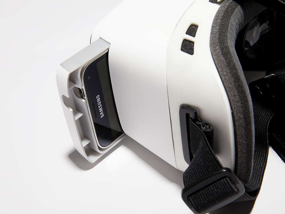 Carl Zeiss VR One Review 4