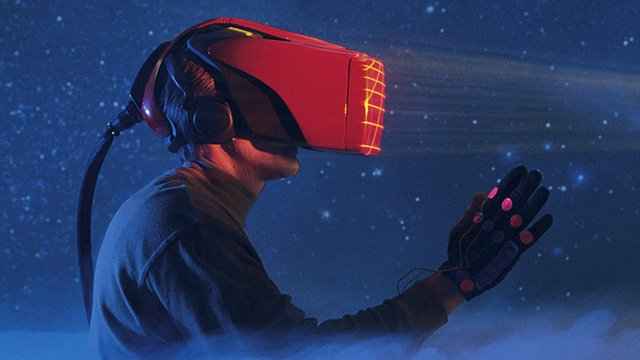What virtual reality may become
