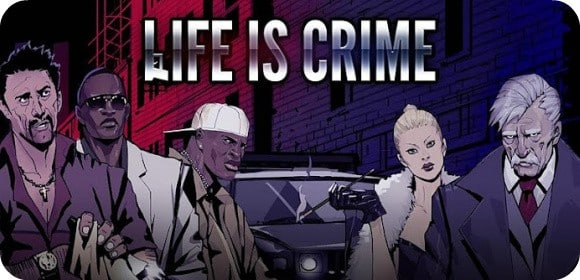 Augmented Reality App Showdown -  Life is Crime
