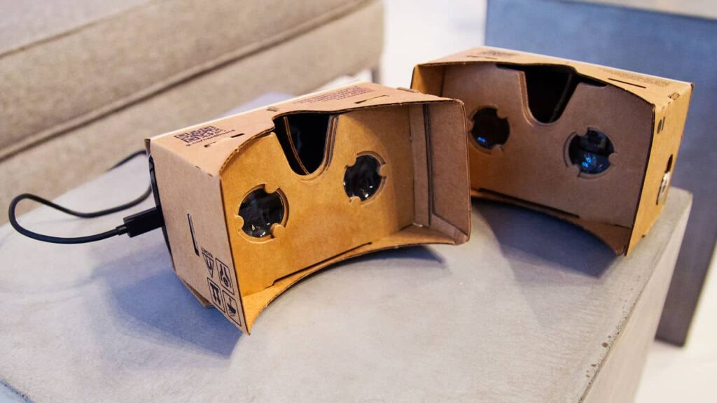 Is Virtual Reality Really Coming this Time - Cheap VR headsets