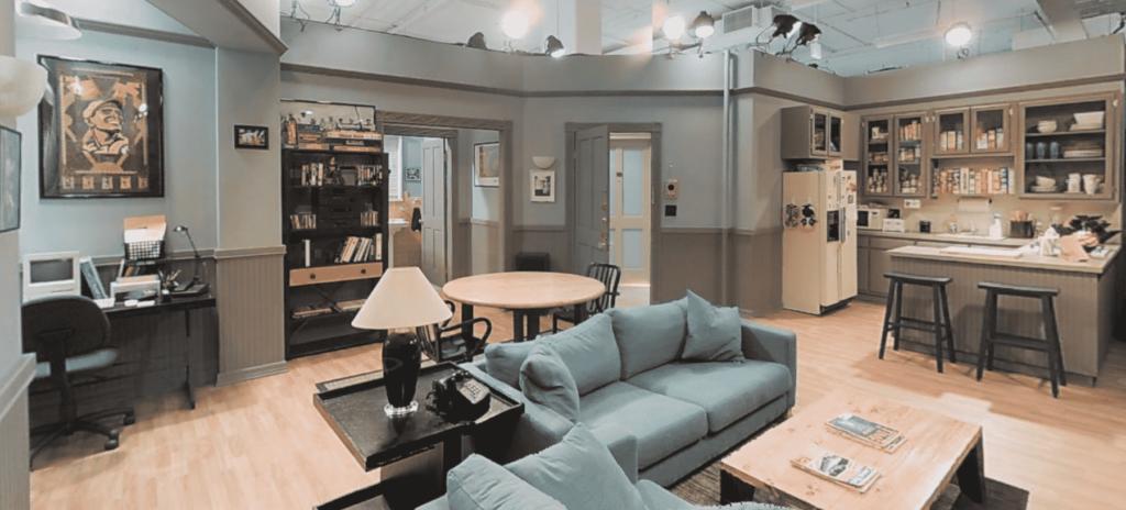 """""""hulu virtual realiy app freddie wong seinfeld couch"""""""