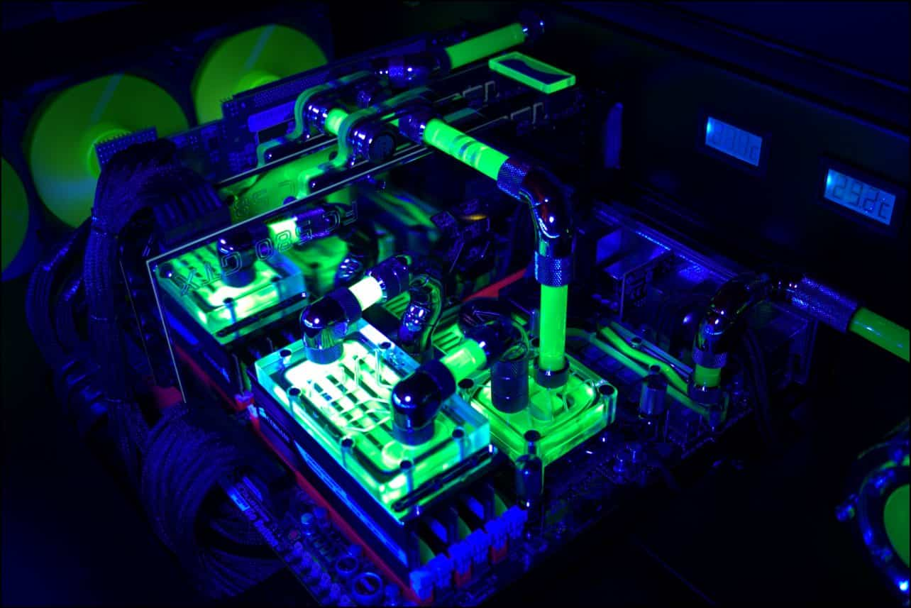 Building a Monster: the Gaming Rig for Oculus Rift