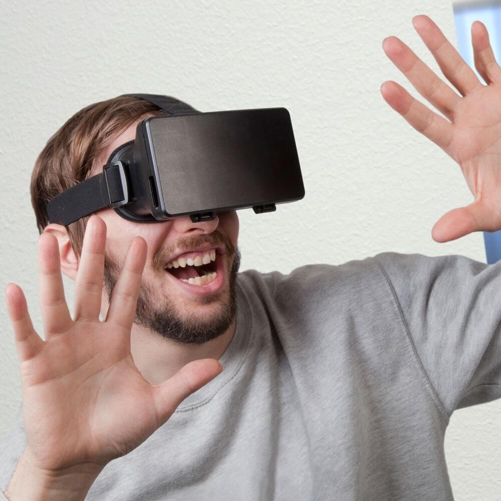 Gaming Goggles – a Broad Spectrum List