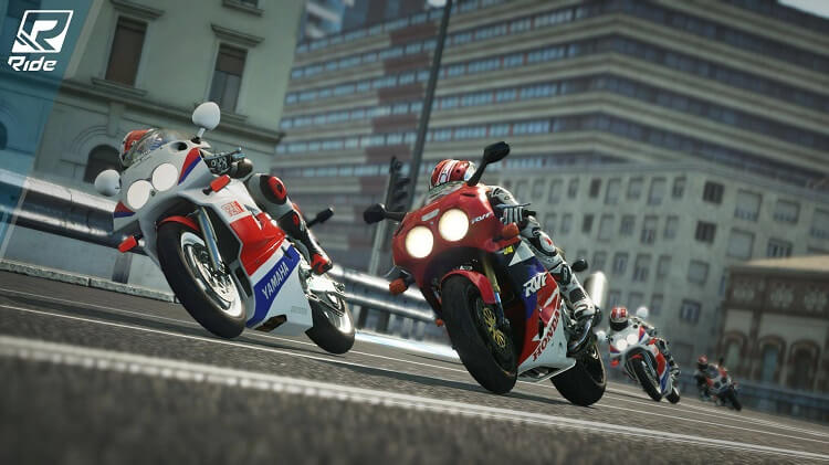 Motorcycle Racing Games: Top 5 Picks