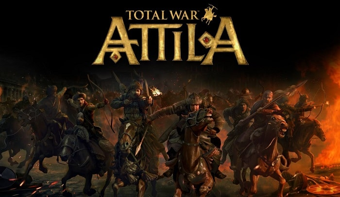 Total War Attila, one of the best army strategy games