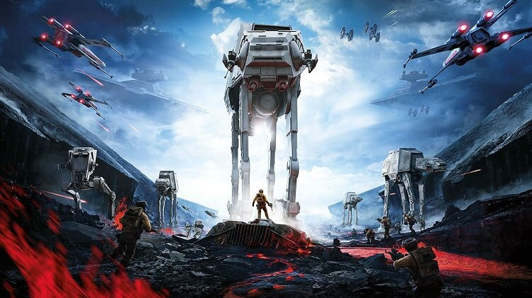 Star Wars Battlefront Review: Best Features, Pros and Cons