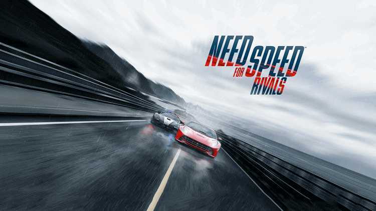 poster for Need for Speed Rivals