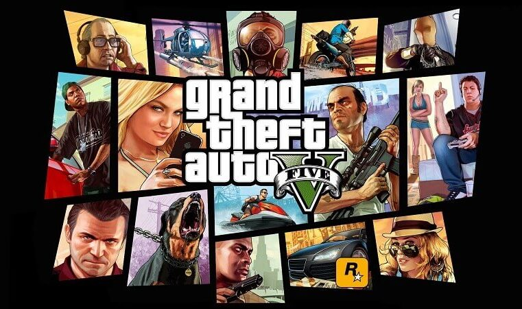 GTA V Review: The Good and the Bad