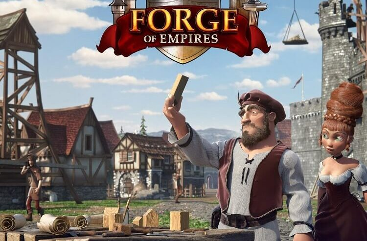The Ultimate Forge of Empires Review for MMORTS Fans