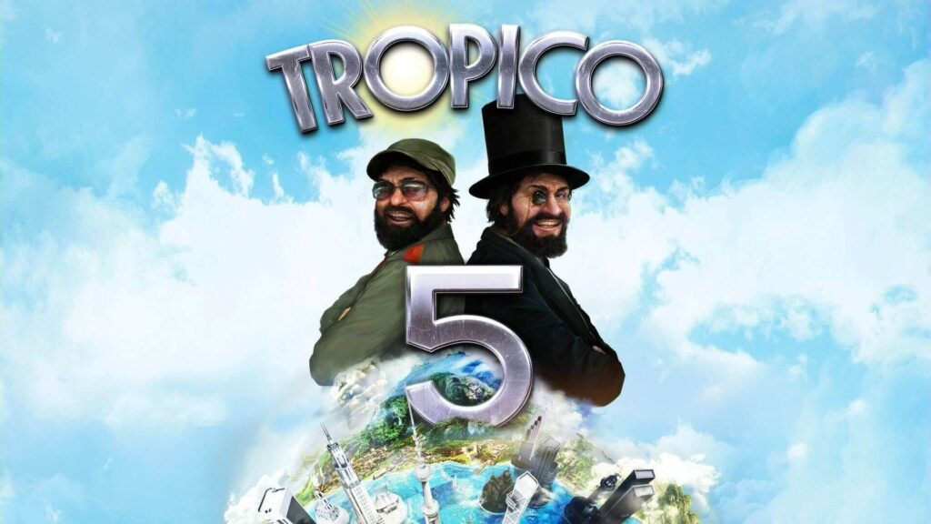 Tropico 5 wallpaper