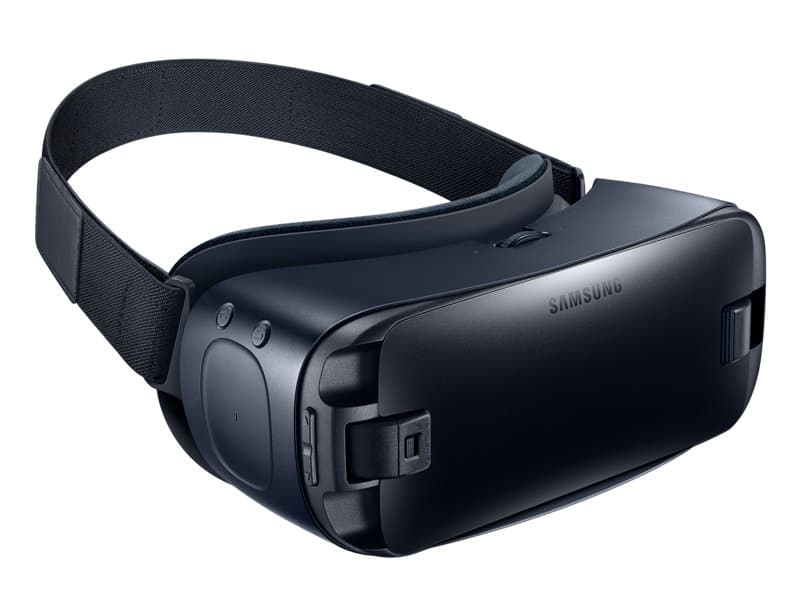 Samsung Gear VR Review: Features, Performance, Pros And Cons