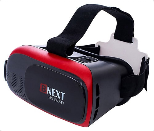 BNext VR gaming headset