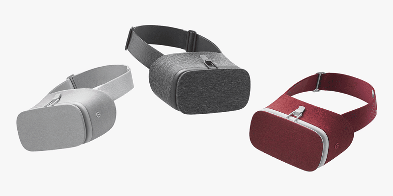 Google Daydream View Review: Features, Pros and Cons