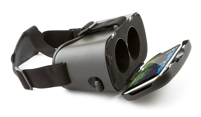 Tzumi Dream Vision Virtual Reality Headset