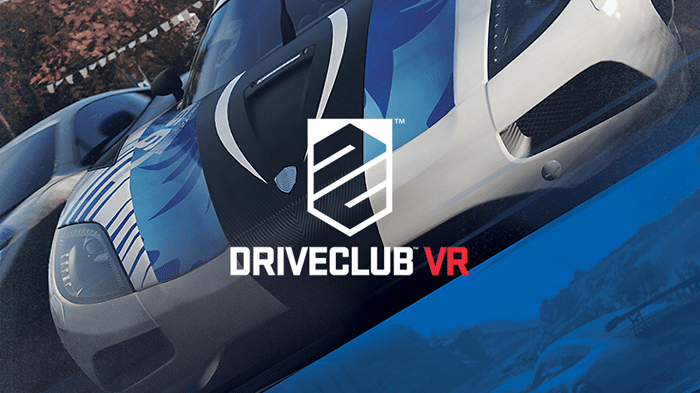 DriveClub VR Review: An Actual Immersive Driving Experience