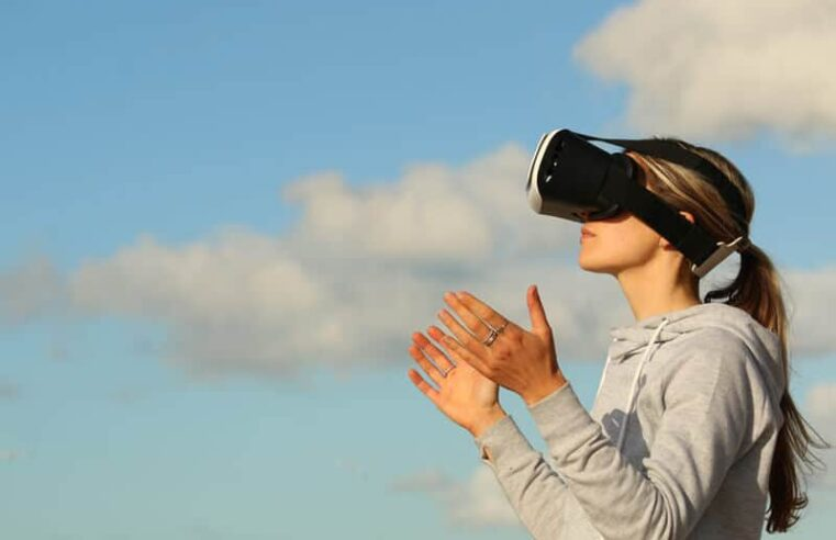 Top 7 Virtual Reality Companies to Keep an Eye On