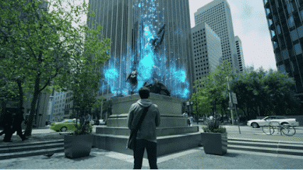 ingress virtual augmented reality gaming