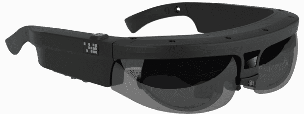 odg augmented reality glasses