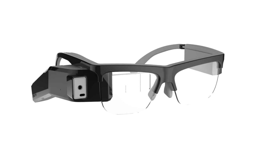 Augmented Reality Glasses ora s