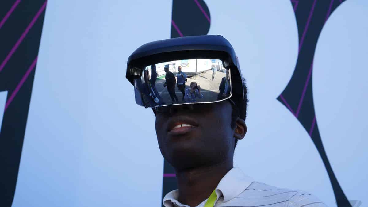 Ridiculously Expensive Augmented Reality Headset Options