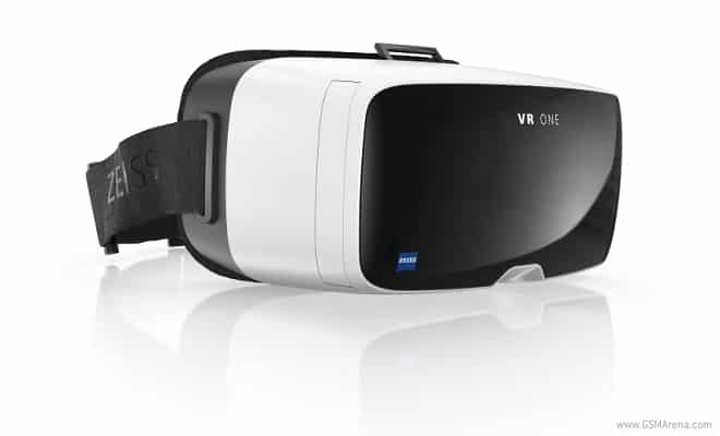 Carl Zeiss VR One Review 3