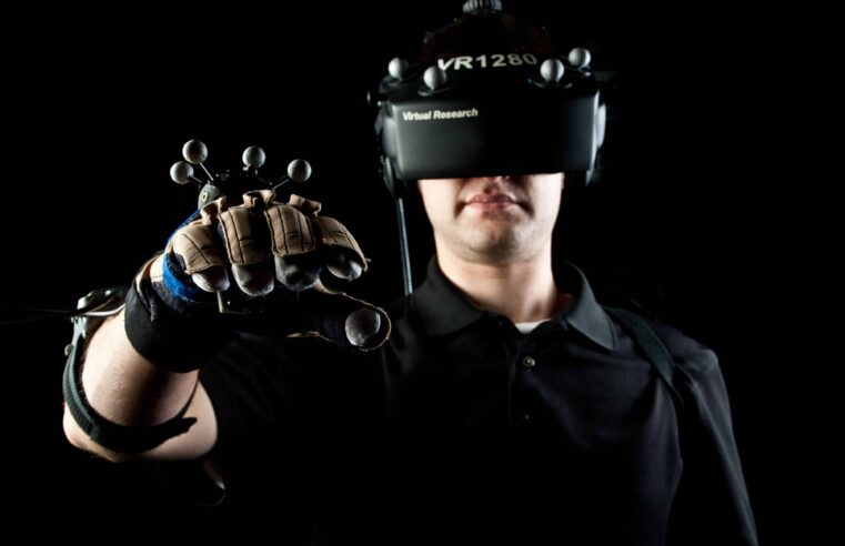 Virtual Reality Headsets - What to choose