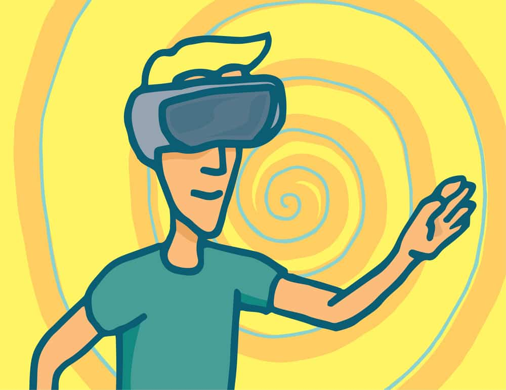 Is Virtual Reality Really Coming This Time?