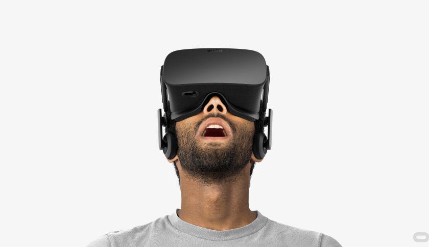 VR Tech - Oculus Rift User