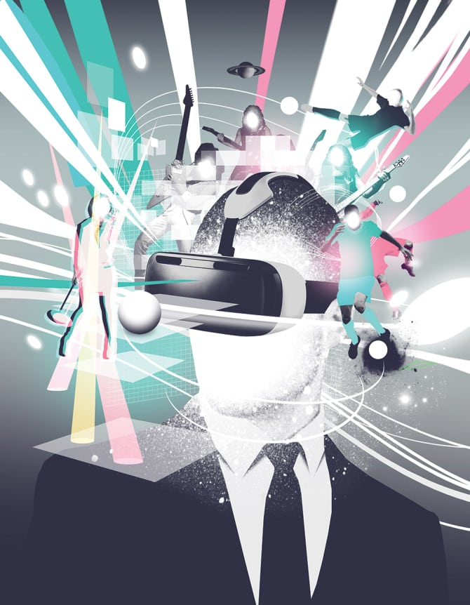 VR Tech - What will the future hold?