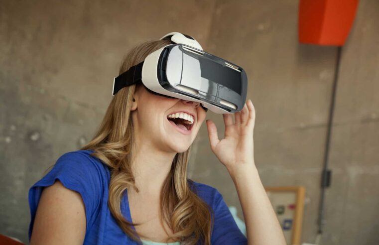 The Debate of Virtual Reality: Education, Gaming, or Entertainment?