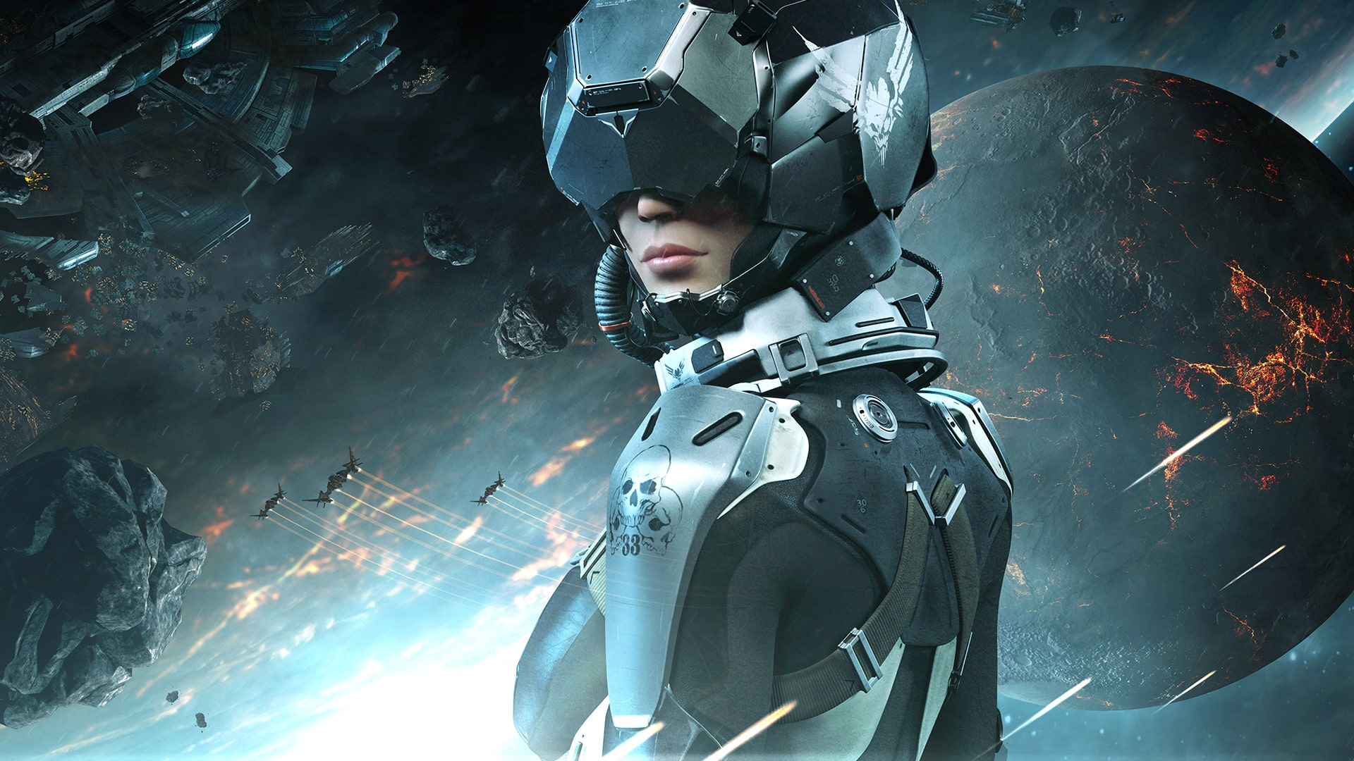 5 Oculus Rift Release Date Games We'll Be Playing