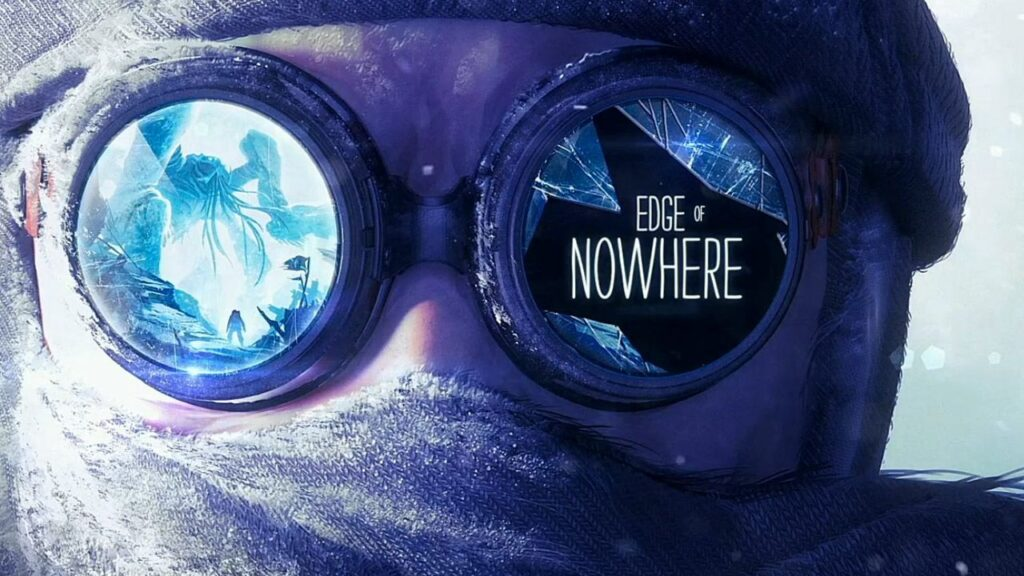 """edge of nowhere oculus rift release date game"""