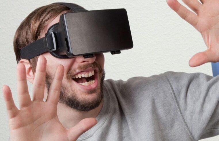 gaming goggles