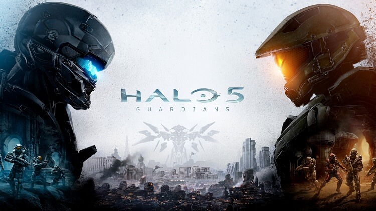 Halo 5 Review: One of the Best Multiplayer Games?
