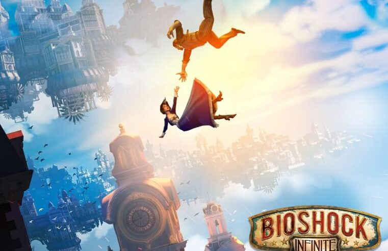 Bioshock Infinite Review: Pros, Cons, and System Requirements