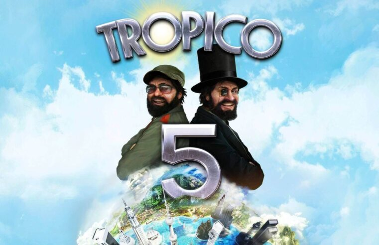 Tropico 5 Review: Best Features, Pros and Cons