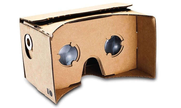 Google Cardboard Review: Features, Pros and Cons