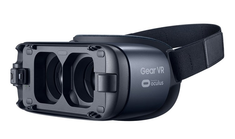 Samsung Gear VR product photo