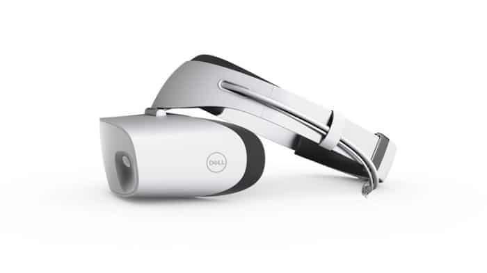 Dell Visor VR headset for PC