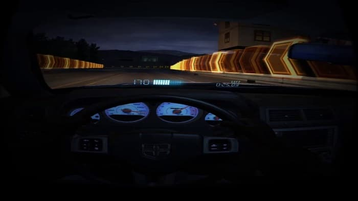 Need for Speed: No Limits VR